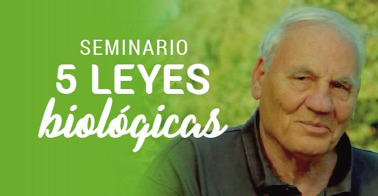 seminario 5 leyes biologicas