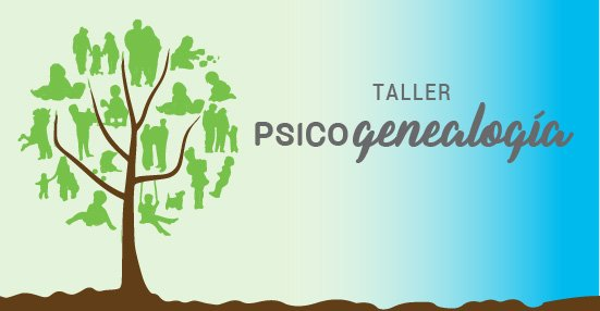taller psicogenealogia
